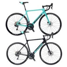 Bianchi Sprint Ultegra Disc Road Bike 2020