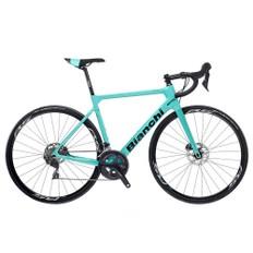 Bianchi Sprint 105 Disc Road Bike 2020