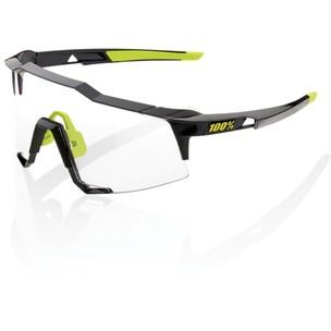 100% Speedcraft Sunglasses With Photochromic Lens