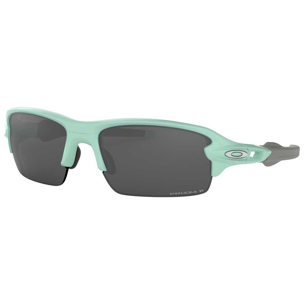 Oakley Flak XS Sunglasses With Prizm Black Polarized Lens