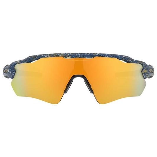 84f2362273 ... Oakley Radar EV Path Splatterfade Sunglasses With 24K Iridium Lens ...