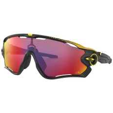 Oakley Jawbreaker Sunglasses TdF Edition with Prizm Road Lens