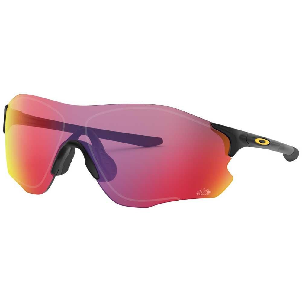 Oakley EVZero Path Sunglasses TdF Edition With Prizm Road Lens