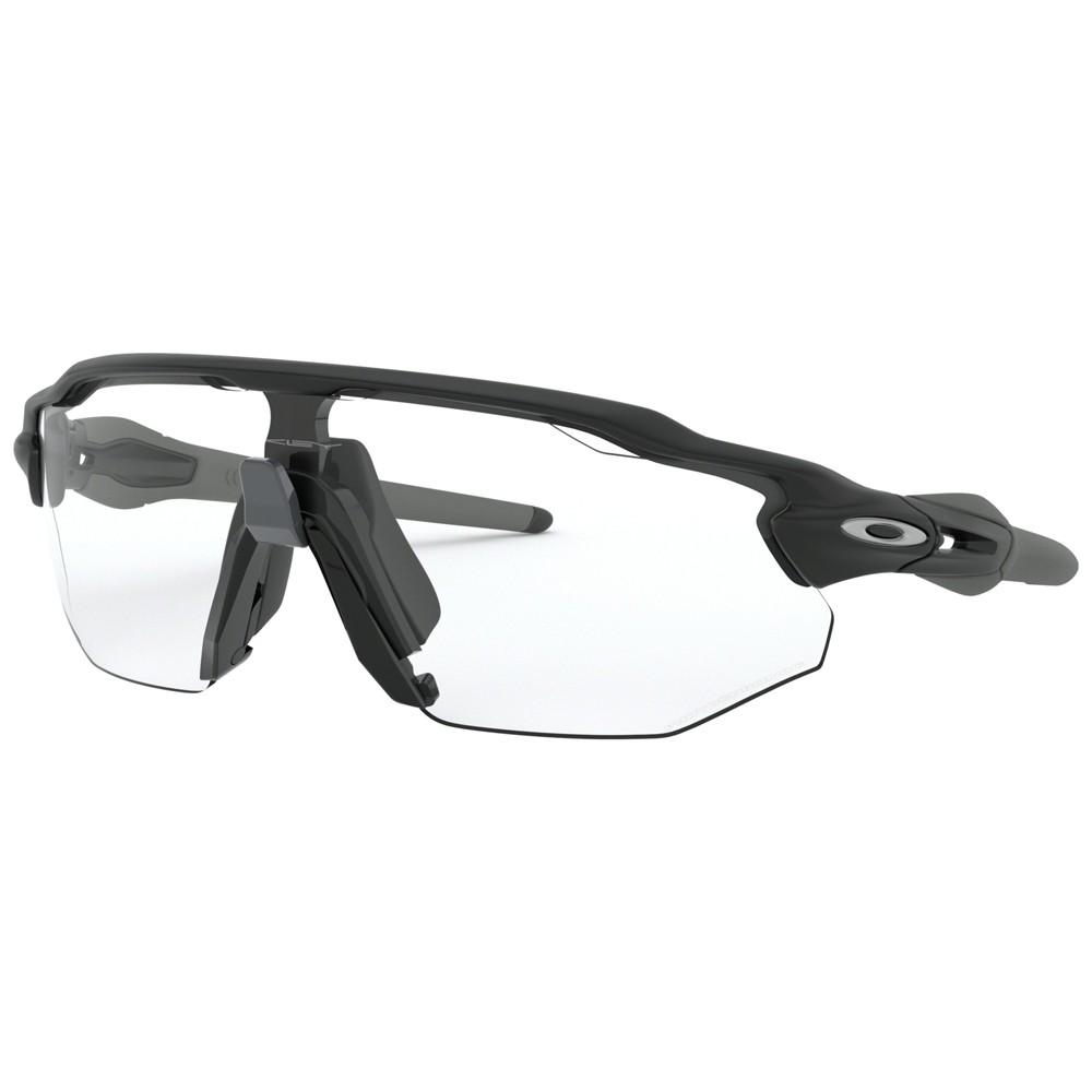 Oakley Radar EV Advancer Sunglasses With Iridium Photochromic Lens