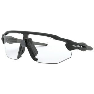Oakley Radar EV Advancer Sunglasses With Iridium Photochromic Lens