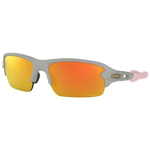 Oakley Flak XS Sunglasses With Prizm Ruby Lens