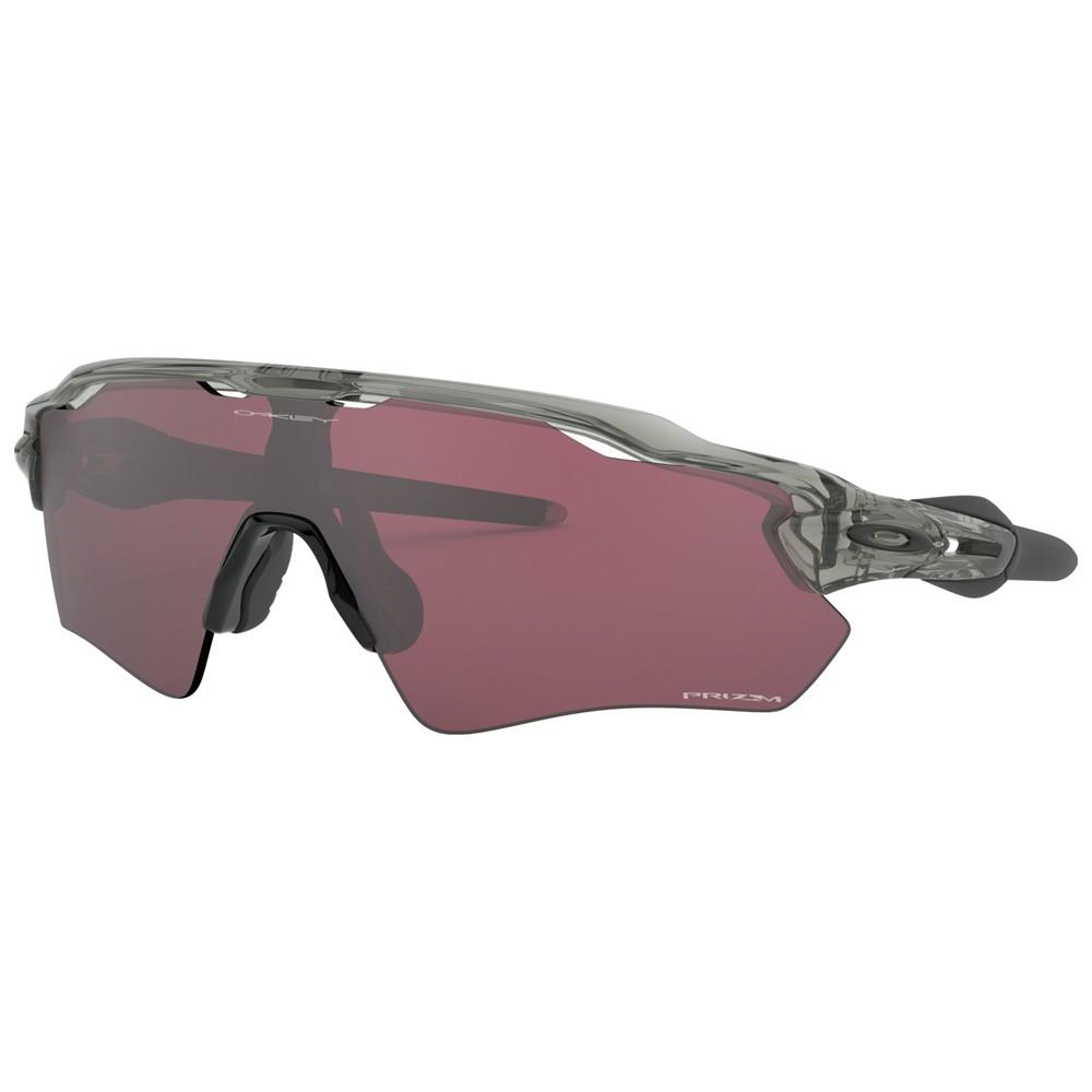 Oakley Radar EV Path Sunglasses With Prizm Road Black Lens