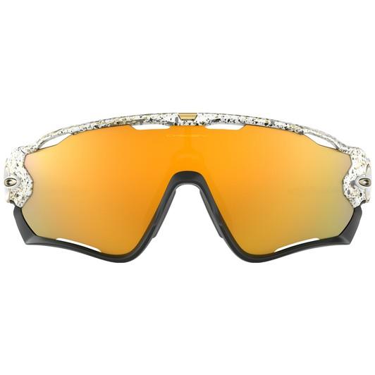 1c3c0e9c73 ... Oakley Jawbreaker Splatterfade Sunglasses With 24K Iridium Lens ...