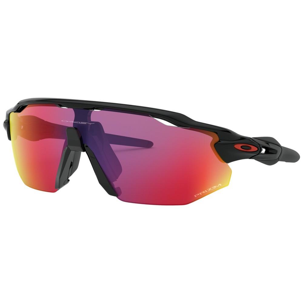 Oakley Radar EV Advancer Sunglasses With Prizm Road Lens