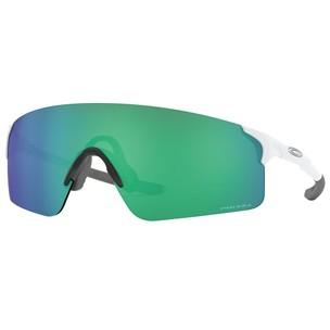 Oakley EVZero Blades Sunglasses With Prizm Jade Lens