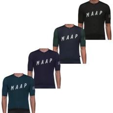 MAAP Encore Pro Base Short Sleeve Jersey