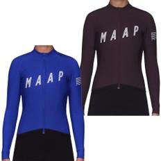 MAAP Encore Pro Womens Long Sleeve Jersey