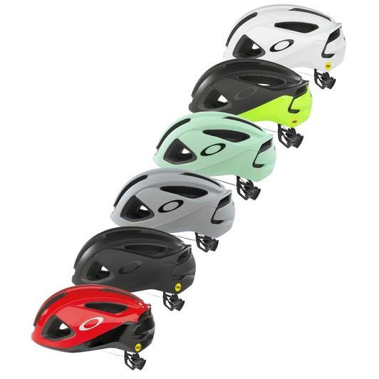 4851e21c2c8 Oakley Aro 3 MIPS Helmet   Sigma Sports