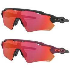 ec9983ba72 Oakley Radar EV Path Sunglasses with Prizm Trail Torch Lens