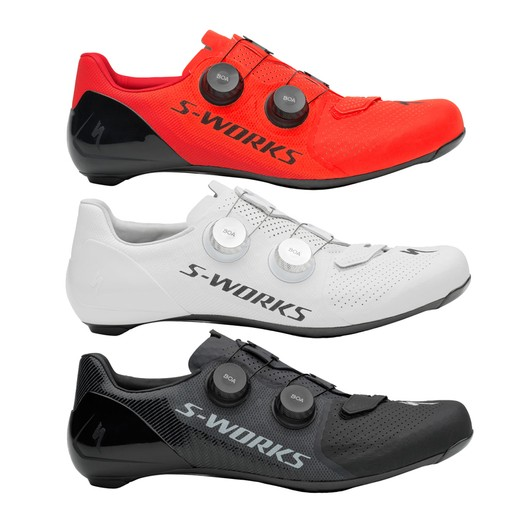 5ea0b8b5c49 Specialized S-Works 7 Road Shoes