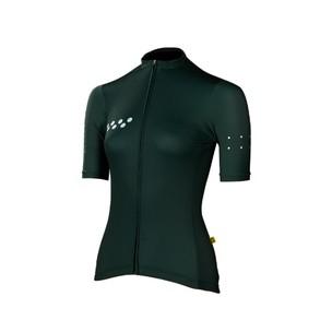 Pedla AeroLUXE Short Sleeve Womens Jersey