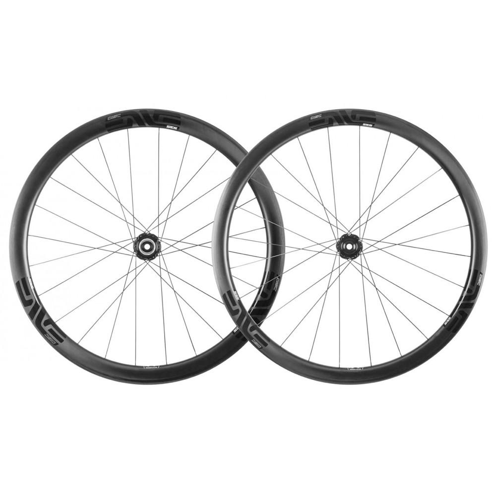 ENVE SES 3.4 Clincher Disc Alloy Hub Wheelset