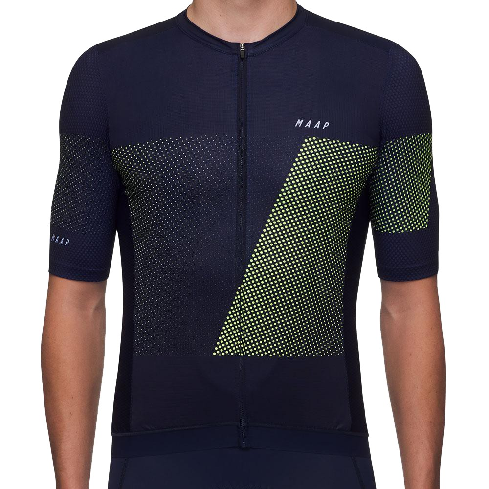 MAAP Slice Pro Air Short Sleeve Jersey