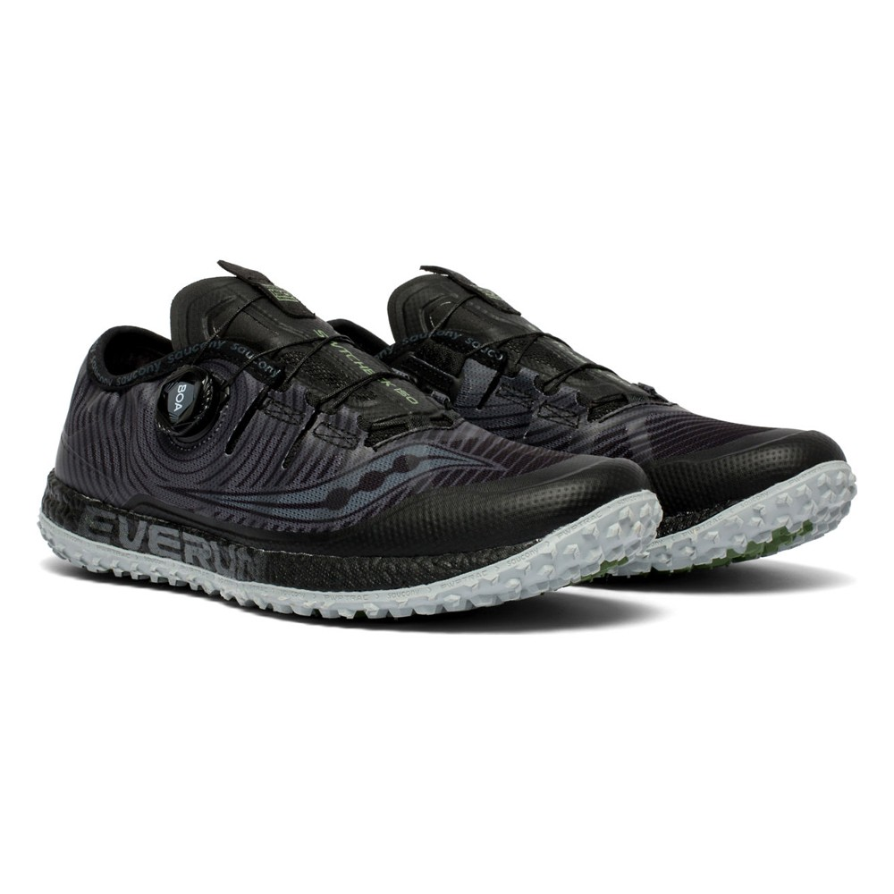 Saucony Switchback ISO Running Shoes 2019