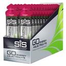 Science In Sport Go Energy + Electrolyte Gel Box Of 30 X 60ml Gels