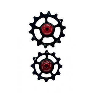 C-Bear SRAM Eagle Aluminium Ceramic Pulley Wheels