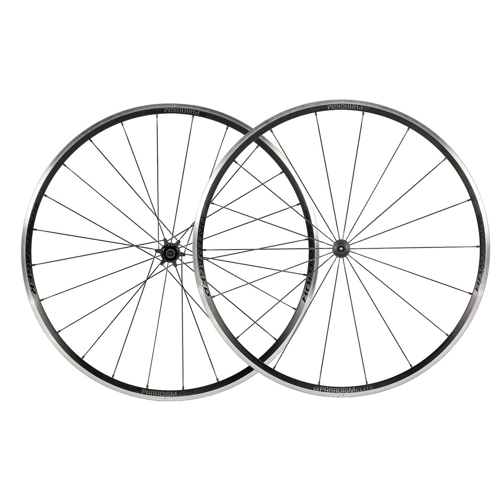 Bontrager Paradigm Elite TLR Wheelset