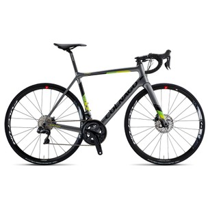 Colnago CLX Evo Ultegra Disc Road Bike