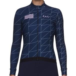 MAAP Ridge Pro Womens Long Sleeve Jersey