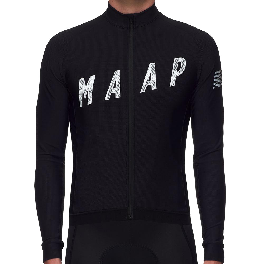 MAAP Encore Pro Long Sleeve Jersey