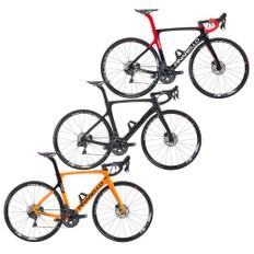 Pinarello Prince Ultegra Di2 Disc Road Bike 2019