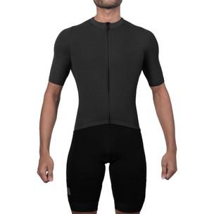 Black Sheep Cycling Euro Collection REFLECT Short Sleeve Jersey