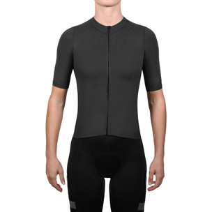 Black Sheep Cycling Euro Collection REFLECT Womens Short Sleeve Jersey