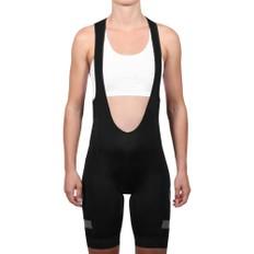 Black Sheep Cycling Euro Collection REFLECT Womens Bib Short