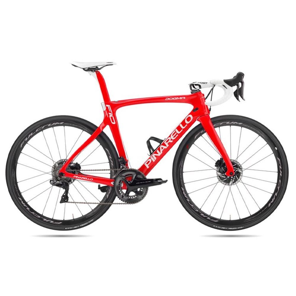 Pinarello Dogma F10 Dura-Ace Di2 Disc Road Bike