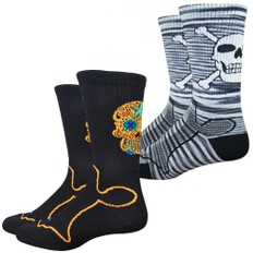 DeFeet Levitator Trail 6 Socks