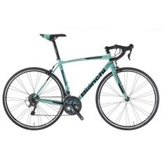Bianchi Via Nirone 7 Tiagra Road Bike 2019