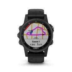 Garmin fenix 5S Plus Sapphire Multisport GPS Watch