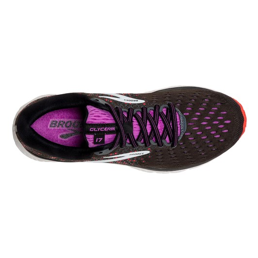 new styles 40fd0 466dd Brooks Glycerin 17 Womens Running Shoes