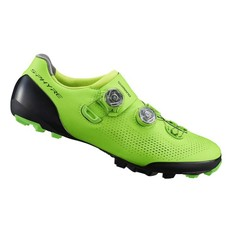 Shimano Ltd Edition XC9 SPD S-Phyre MTB Shoes