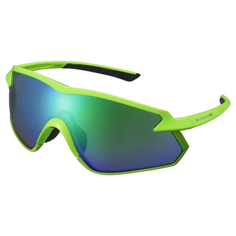 Shimano S-Phyre X Limited Edition Sunglasses With Polarized Lens