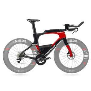 Pinarello Bolide TR+ Dura Ace Di2 Disc TT/Triathlon Bike