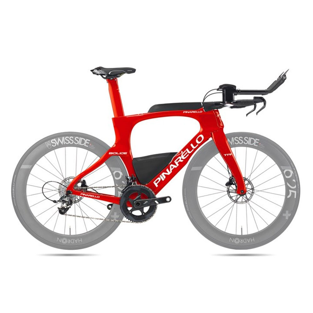 Pinarello Bolide TR SRAM Force Disc TT/Triathlon Bike