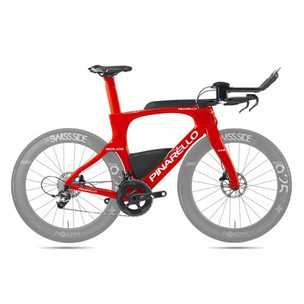 Pinarello Bolide TR Ultegra Di2 Disc TT/Triathlon Bike