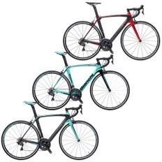 Bianchi Oltre XR3 Ultegra Road Bike 2019