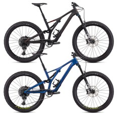 ded2db82c2a Specialized Stumpjumper Comp Carbon 27.5