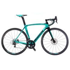 Bianchi Oltre XR3 Potenza Disc Road Bike 2019