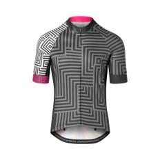 Giro Jeremiah Kille Chrono Expert Short Sleeve Jersey