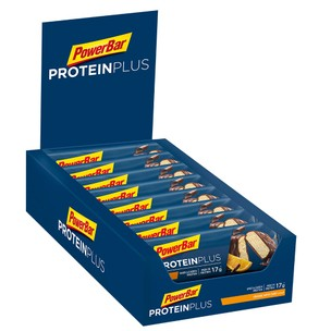 PowerBar Protein Plus Bar Box Of 15 X 55g