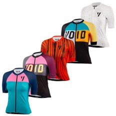 5e89fdf072c VOID Ride Womens Short Sleeve Jersey