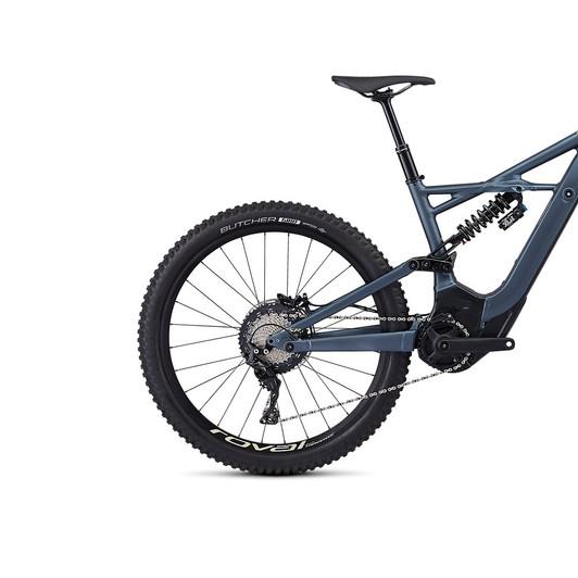 Specialized Turbo Kenevo Comp Electric Mountain Bike 2019